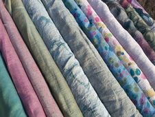 Free Textile, Material, Thread, Dye Stock Image - 136080911