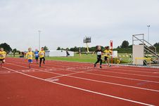 Free Sports, Track And Field Athletics, Sport Venue, Athletics Royalty Free Stock Photos - 136080958