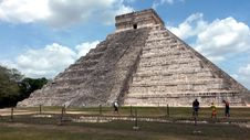 Free Historic Site, Maya Civilization, Landmark, Ancient History Royalty Free Stock Photo - 136081045