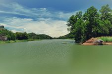 Free Water, Nature, Green, Water Resources Stock Images - 136081314