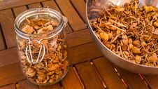Free Food, Vegetarian Food, Snack, Mixture Stock Photos - 136081443