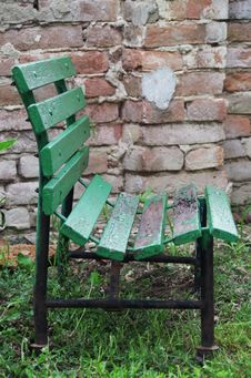 Free Furniture, Chair, Bench, Outdoor Furniture Royalty Free Stock Photos - 136081488