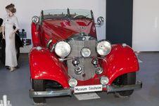 Free Car, Motor Vehicle, Antique Car, Vintage Car Stock Photography - 136081512