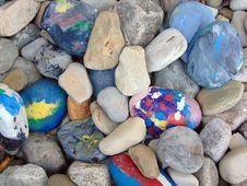 Free Rock, Pebble, Material, Plastic Royalty Free Stock Image - 136081576