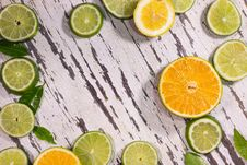 Free Lime, Lemon Lime, Citrus, Citric Acid Stock Images - 136081614