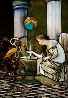 Free Art, Window, Glass, Painting Stock Photo - 136081680