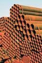Free Steel Royalty Free Stock Image - 13611816