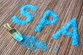 Free Sea Salt Royalty Free Stock Images - 13611999
