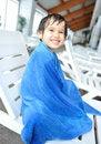 Free Swimming Kid Stock Photos - 13619823