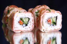 Free Sushi Stock Photo - 13610540