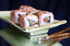 Free Sushi Stock Photography - 13610662