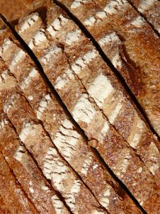 Free Sliced Bread Stock Images - 13610894
