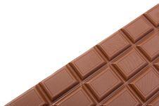Free Milk Chocolate Royalty Free Stock Image - 13611156