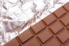 Free Milk Chocolate Stock Photo - 13611160