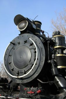 Free Old Locomotive Stock Photos - 13611333