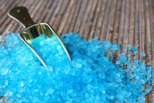 Free Sea Salt Royalty Free Stock Photos - 13611488