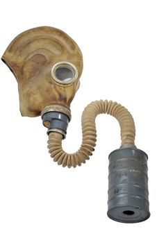 Free Gas Masks Royalty Free Stock Photos - 13612968