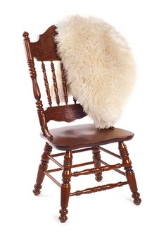 Free Chair Royalty Free Stock Photography - 13614877