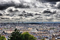 Free Basilica Du Sacre-Coeur Montmartre, Paris HDR Stock Photos - 13628663