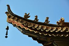 Free Roof Royalty Free Stock Images - 13620829