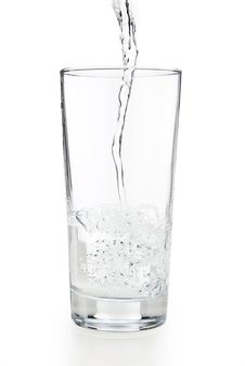 Free Glass Of Water Stock Photo - 13621000