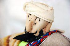 Free Islamic Doll Stock Photos - 13621013