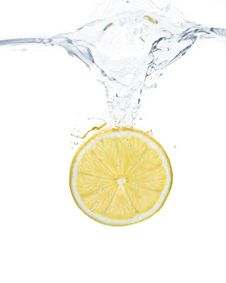 Free Lemon Stock Photo - 13621040