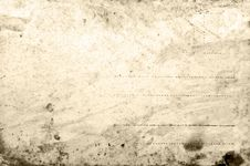 Free Old Blank Piece Stock Images - 13621354