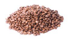 Free Coffee Grains Stock Photography - 13623912