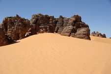 Free Libyan Desert Stock Photos - 13624093