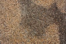 Free Gravel Floor Royalty Free Stock Images - 13624109