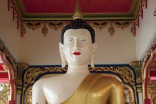 Free Temple Of Thailand Stock Photography - 13624222
