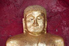 Free Temple Of Thailand Stock Photos - 13624253