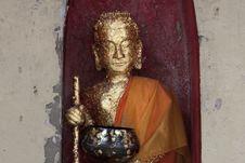 Free Temple Of Thailand Stock Photos - 13624263