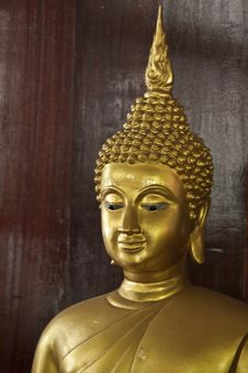 Free Temple Of Thailand Stock Photo - 13624270