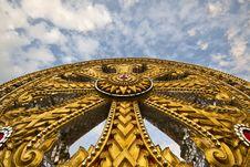 Free Temple Of Thailand Stock Photos - 13624303