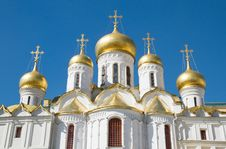 Free The Annunciation Cathedral Stock Photo - 13624410
