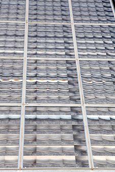 Free Solar Battery Stock Photography - 13624952
