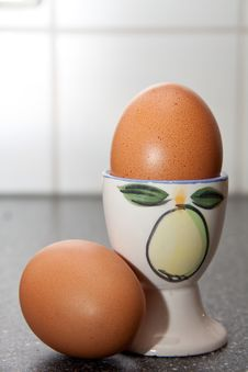 Free Eggs Stock Images - 13625104