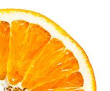 Free Orange Royalty Free Stock Image - 13625576