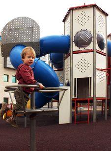Free Playground Stock Images - 13625594