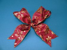 Free Red Ribbon Stock Image - 13625641