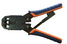 Free Crimper Tool Stock Photos - 13626193