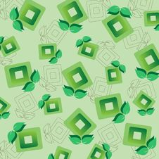 Free Seamless Wallpaper Pattern Royalty Free Stock Photography - 13626797