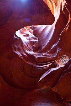 Free Antelope Canyon Stock Image - 13626931