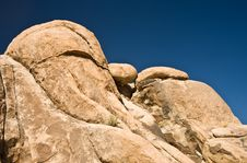Free Rock Looks Like A Hat Of A Worrier Royalty Free Stock Photography - 13627387