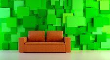 Free Interior Composition Stock Photo - 13629040