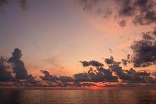 Free Turkish Sunset Stock Image - 13629581