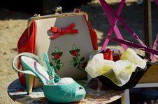 Free Pink, Shoe, Outdoor Shoe, High Heeled Footwear Royalty Free Stock Photos - 136290358