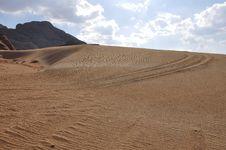 Free Wadi Rum Stock Images - 13630124